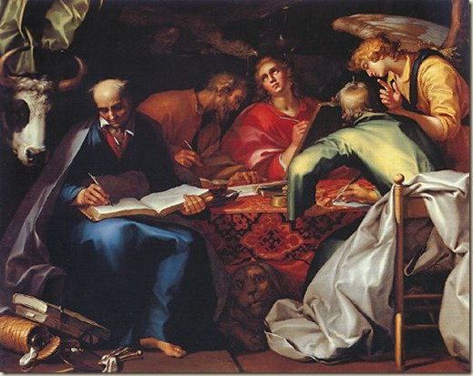 bloemaert-four-evangelists