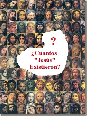 cuantos jesus