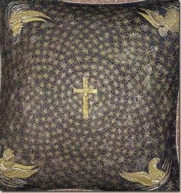 cruz celeste ateismo