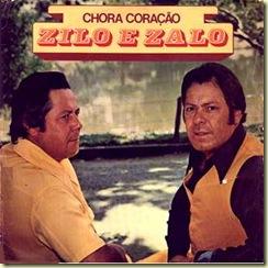 Zilo e Zalo (1980) (LP Chora Coracao)