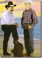 Eli e Zé