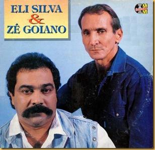 Eli Silva e Zé Goiano