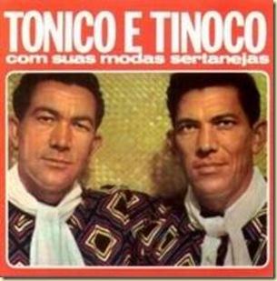 Tonico e Tinoco - Com Suas Modas Sertanejas(af)