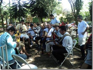 Festa do Márcio (30.01.2011) 2