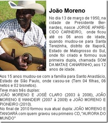 João Moreno