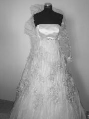 Casamentos Noivas Vestidos e Sapatos de CRISTINA LOPES - Criadora de Moda CIMG2562