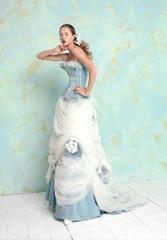 Vestidos de noiva para casamentos N5 2 Ar A2967_7_INTERA