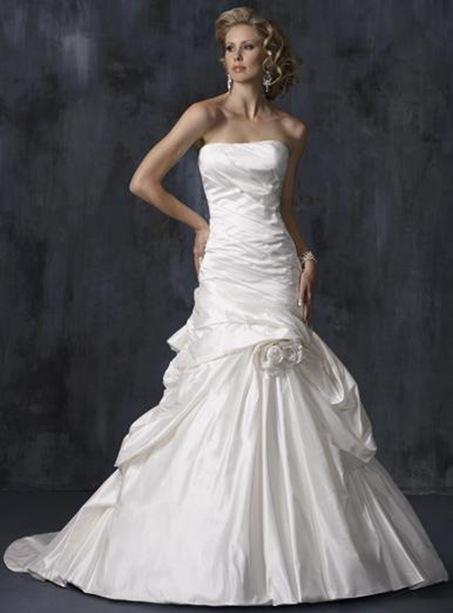 Vestidos de noiva para casamento  N42MG_220_LB0064_09912164351