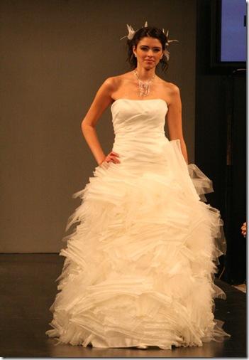 Vestidos de noiva de Cristina Lopes vestido de casamento noivas 2010 Estilistas criadores moda Portugueses 2011 design casar Portugal