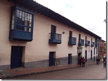 Casa Independencia Museo Bogotá