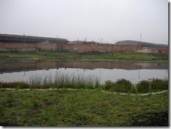 Humedal la Vaca-Sector Norte