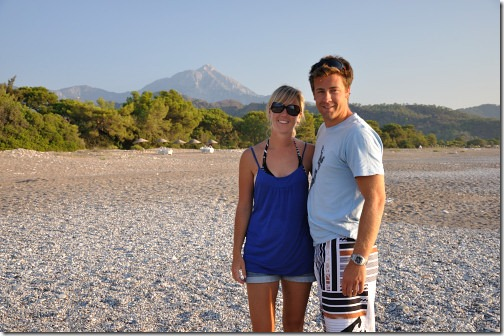 Turkey - Olympos 079