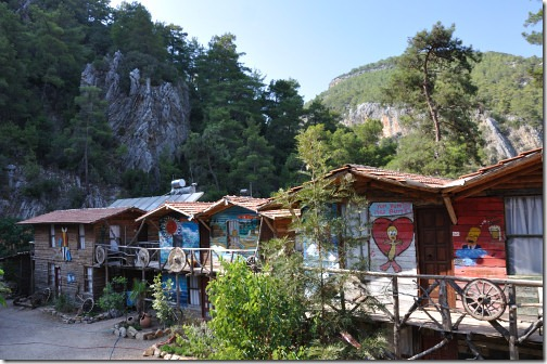 Turkey - Olympos 120