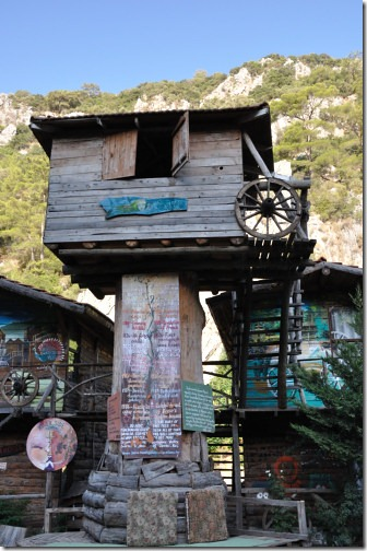 Turkey - Olympos 109
