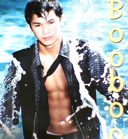 boo boo stewart new moon. Here#39;s a pic of Booboo#39;s