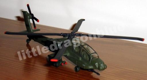 AH 64 A Apache