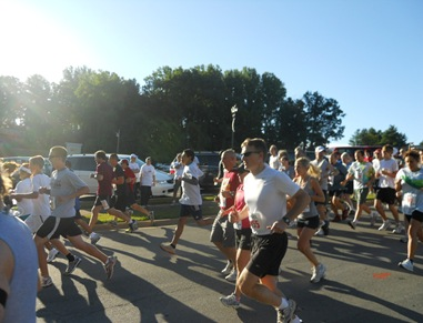Run for the Hill 5 021