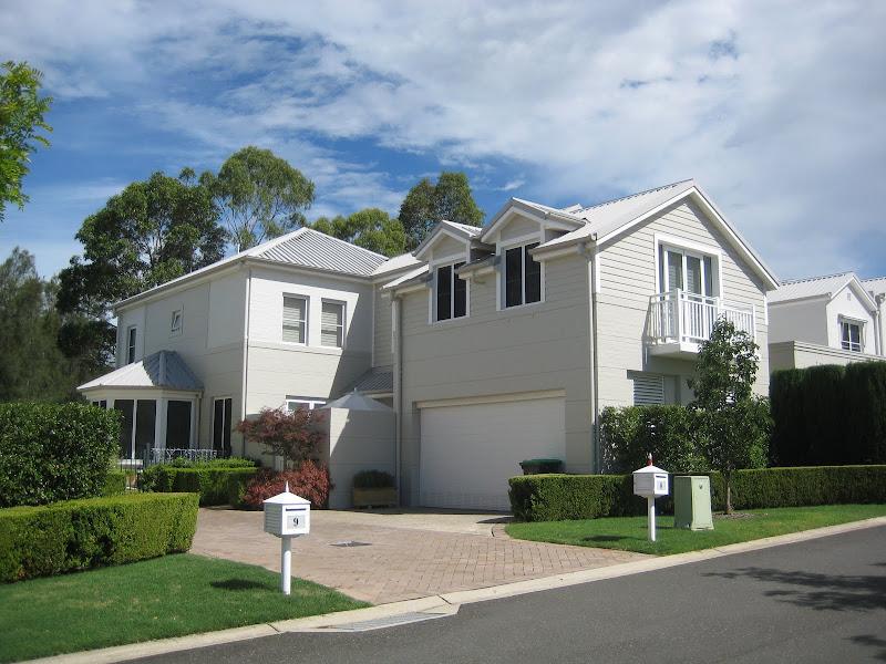 View topic nina home renovation building forum - Wattyl exterior paint design ...