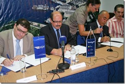 NCP signing - Mark Lande Goran Prgin Husnu Akhan (2)