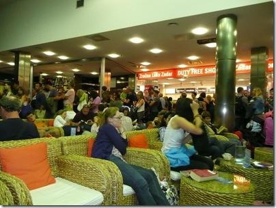 Croatia Online - Zadar Airport