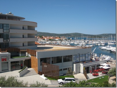 Croatia Online - Hotel In Biograd