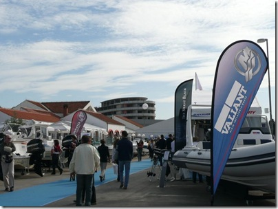 Croatia Cruising Companion - Biograd Boat Show