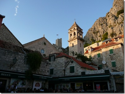 Croatia Online Omis