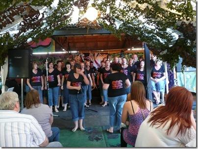 Sufflk Online - Suffolk Soul Singers