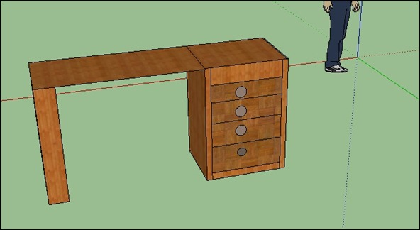 wooden5
