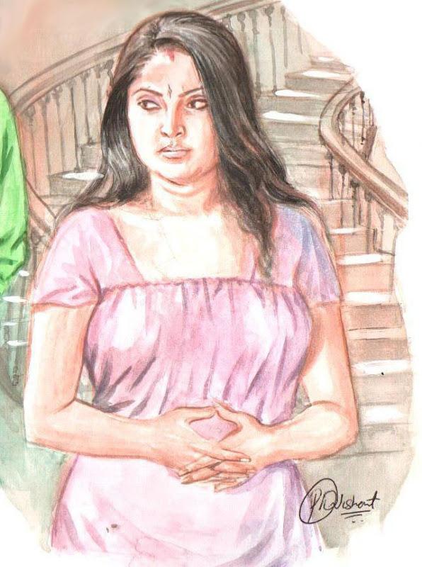 Maharani-Vijay-TV-Serial-Part-12