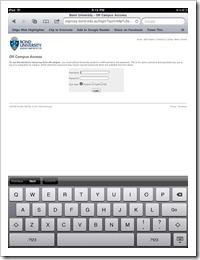 Log in to Ezproxy (Bond University)