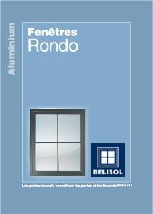 Fenêtres RONDO