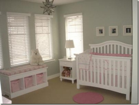 a-puppy-baby-nursery-theme-with-stripes-and-polka-dots-21358534