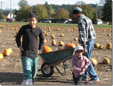 Scholz Pumpkin Farm 073