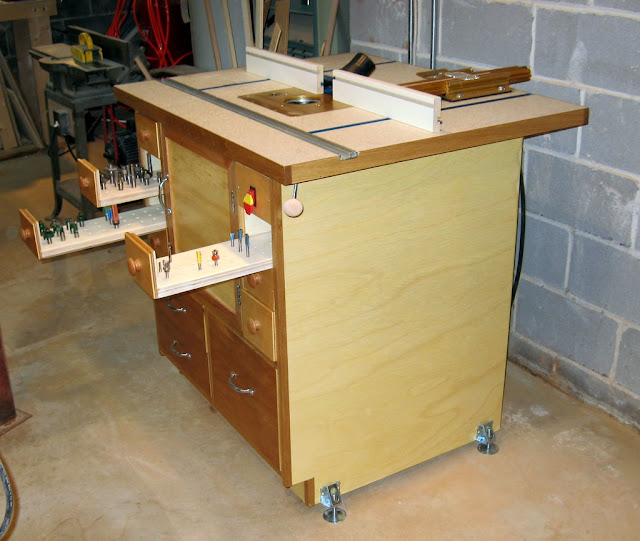Router Table Plans Norm Abrams Norm Abrams Router Table