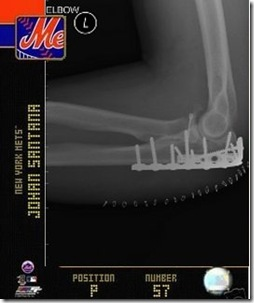 Johan Santana&#39;s Player Card