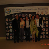 Gala Nacional RFEP-50 Aniversario...