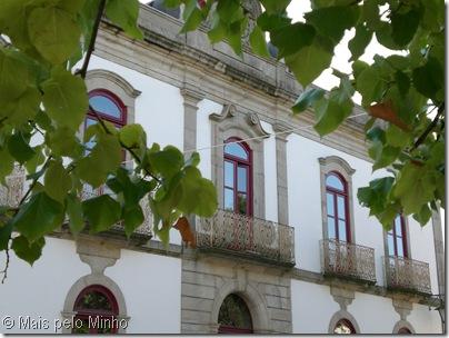 Câmara Municipal de Paredes de Coura
