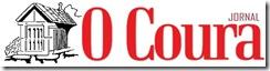 logotipo jornal coura
