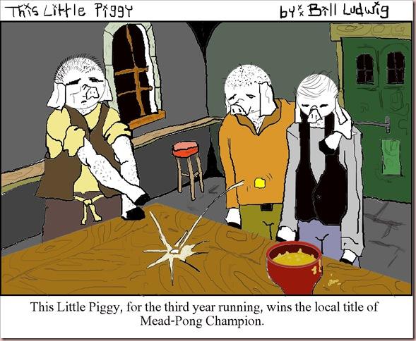 Piggy Evolution XXXXVI