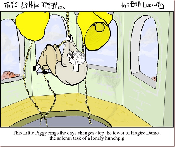 Piggy Evolution XXXXVIII