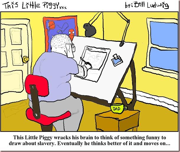 Piggy Evoluiton LXVIII