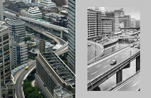 Roads of Japan
