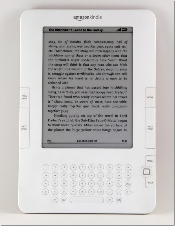 Kindle_2_-_Front