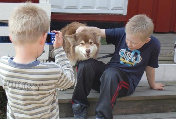 påsken 2011,barn og Oda005