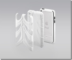 rebel touch case ipod touch 4g switcheasy