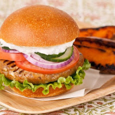 Butter Chicken Burgers CBC Best Recipes Ever