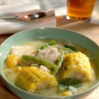 Chilean Chicken Stew Recipes