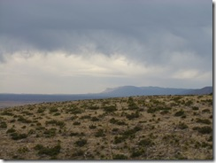 20090423-8 Guadalupe Mountains