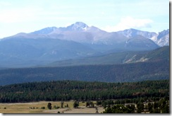 02 Long's Peak